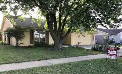 Lawton Single Family Home For Sale: 508 NE 48th St