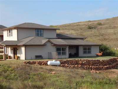 Medicine Park Single Family Home For Sale: 107 Granite Ridge Cir