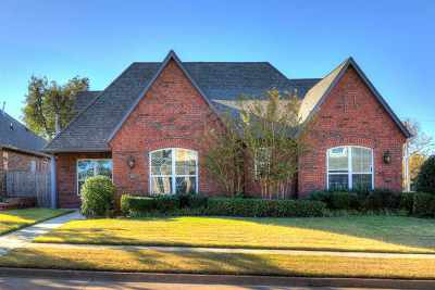 Lawton Single Family Home For Sale: 3606 NW Julie St