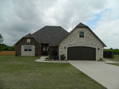 Lawton OK Single Family Home For Sale: $364,900