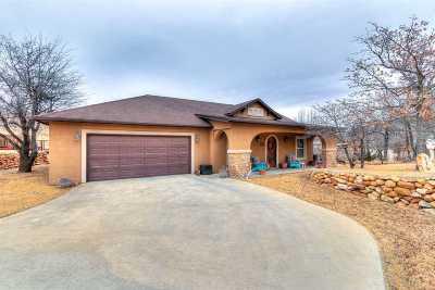 Medicine Park Single Family Home For Sale: 115 Granite Ridge Cir