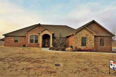 Single Family Home Under Contract: 390 NE Creekside Dr