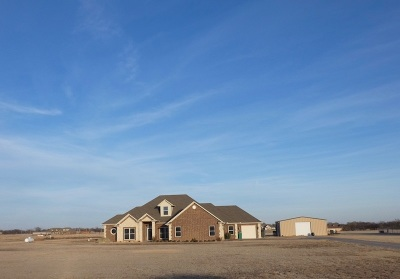 Lawton Single Family Home For Sale: 7306 SW Pecan Meadow Dr