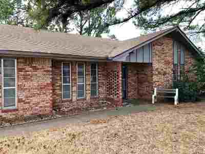 Duncan Single Family Home For Sale: 1508 Shadybrook Ln