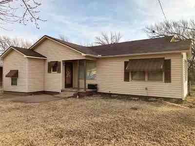 Duncan Single Family Home For Sale: 1412 S 10th St