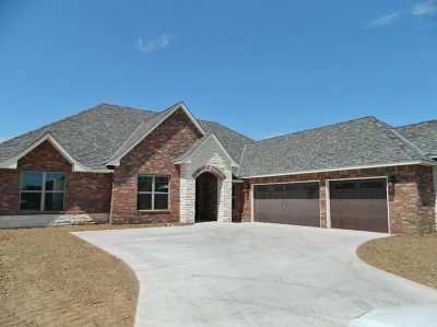 Lawton Single Family Home Under Contract: L15, B2