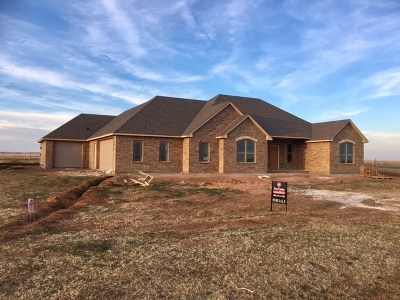 Lawton Single Family Home For Sale: 1252 NW Gray Hawk Dr