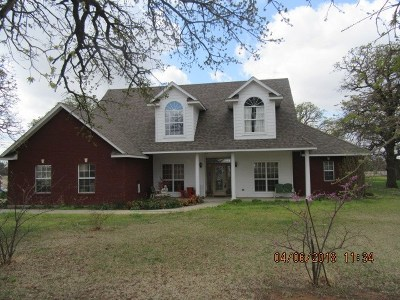 Cache Single Family Home Under Contract: 1733 NW Quanah Rd