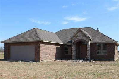 Cache Single Family Home Under Contract: 406 Creekside Dr