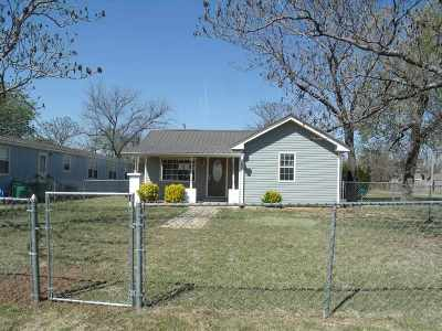Cache Single Family Home Under Contract: 712 N 5th St