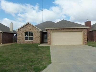 Cache Single Family Home For Sale: 412 Granite Ave