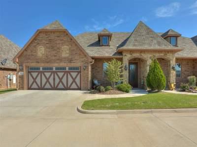 Lawton Single Family Home For Sale: 3914 NE Cache Rd