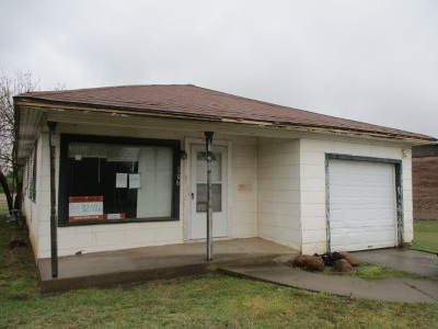 Tillman County Single Family Home For Sale: 506 E Hermosa Ave