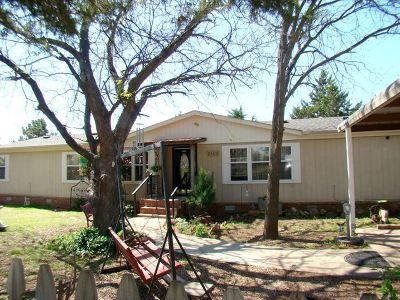 Lawton Single Family Home For Sale: 2508 SW E Ave