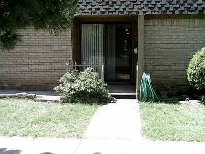 Lawton Single Family Home For Sale: 236 NW 74th St