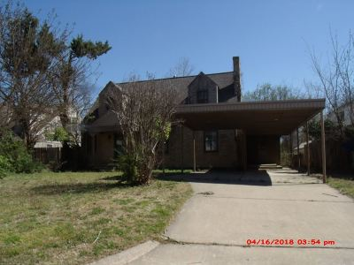 Lawton Single Family Home For Sale: 1120 NW Elm Ave
