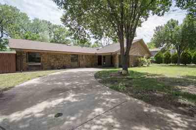 Lawton Single Family Home For Sale: 2511 NE Turtle Creek Dr
