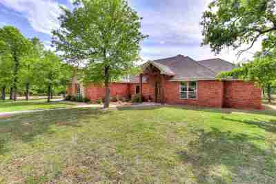Medicine Park Single Family Home For Sale: 116 NW Melodie Ln