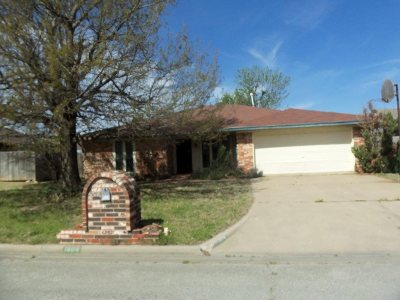 Lawton Single Family Home For Sale: 1804 NW 76th St