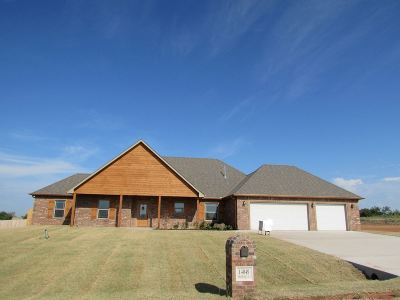 Fletcher Single Family Home For Sale: 14049 Prairie Hill Tr