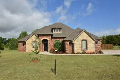 Single Family Home For Sale: 1009 Waverly Way