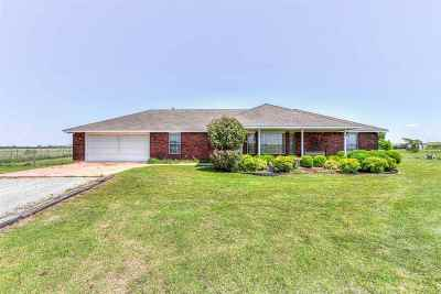 Walters Single Family Home Under Contract: 265813 Hwy 53