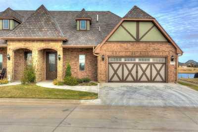 Lawton Single Family Home For Sale: 3908 NE Cache Rd