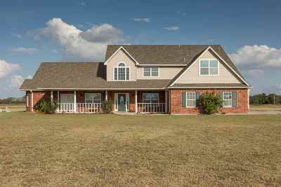 Lawton OK Single Family Home For Sale: $389,900