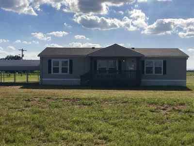 Fletcher Single Family Home For Sale: 13552 NE Dillan Ln