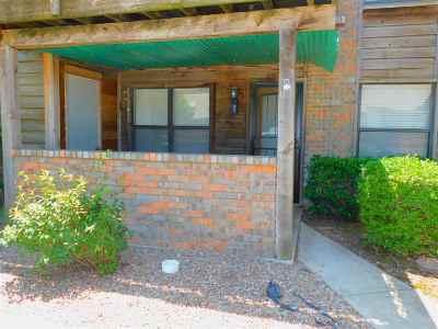 Lawton Single Family Home Under Contract: 2802 NE 9th St Unit B2