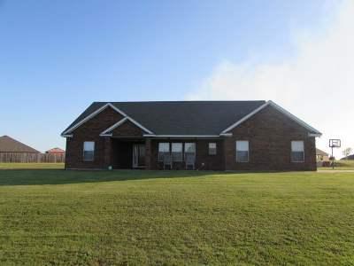 Fletcher Single Family Home For Sale: 10929 NE Wolf Rd