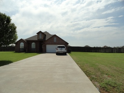 Fletcher Single Family Home For Sale: 87 NE Coyote Dr