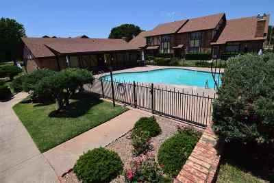 Lawton Single Family Home For Sale: 4546 NE Arlington Ave