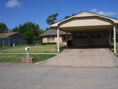 Lawton Single Family Home For Sale: 403 SW Forest Pl