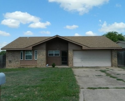 Lawton Single Family Home For Sale: 619 SE Meiling Dr