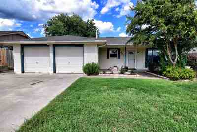 Lawton Single Family Home For Sale: 5433 NW Cottonwood Dr