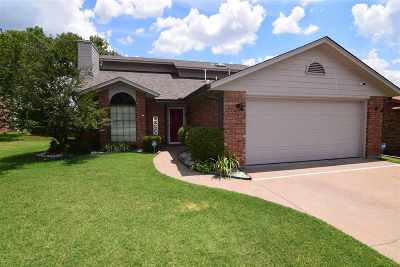 Lawton Single Family Home For Sale: 4804 NE Columbia Ave