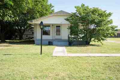 Elgin Single Family Home For Sale: 503 2nd St