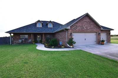 Cache Single Family Home For Sale: 1505 SW Deyo Landing Loop