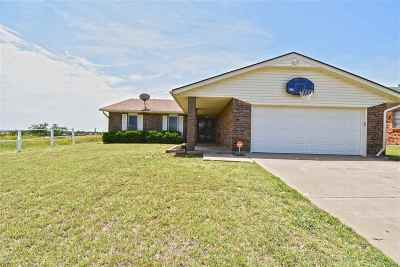 Lawton Single Family Home For Sale: 5005 SE Prestwick Dr