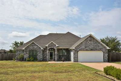 Single Family Home For Sale: 249 Lake Crest Dr