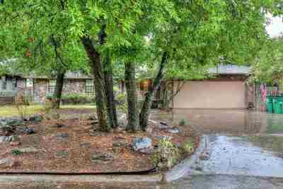 Cotton County Single Family Home For Sale: 108 W Nebraska