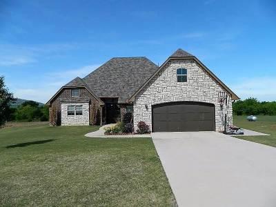 Lawton Single Family Home For Sale: 1313 NW Poko Mountain Ln
