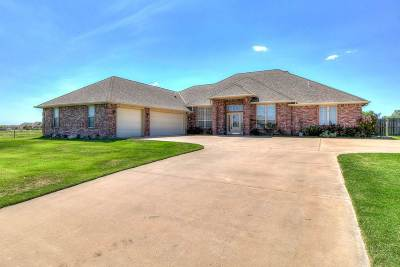 Cache Single Family Home For Sale: 357 SW Matthey Dr