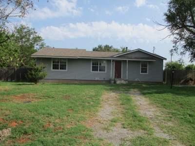 Geronimo Single Family Home Under Contract: 421 Minnesota St