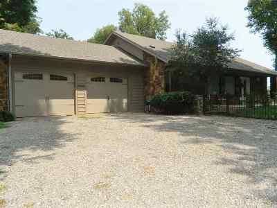 Lawton Single Family Home For Sale: 5 NE 15th St