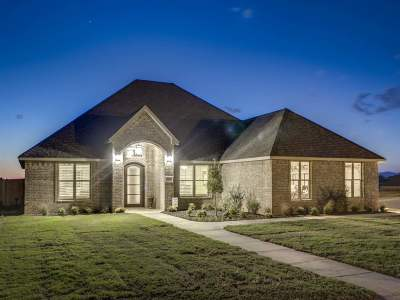 Lawton OK Single Family Home For Sale: $429,231