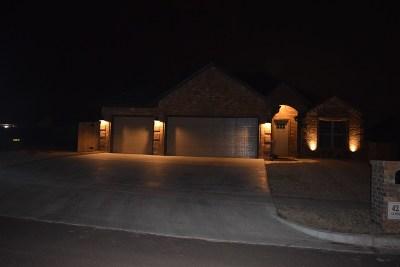 Lawton Single Family Home For Sale: 4210 SW Jefferson Ave