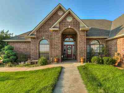 Walters Single Family Home For Sale: 226 Stardust Cir