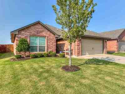Lawton Single Family Home For Sale: 4309 SW Brandon Ln